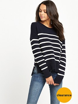 superdry-slouch-knit-marine-stripe