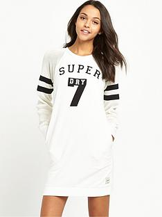 superdry-college-tribe-sweat-dress-dusty-ecru