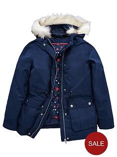 Very Girls Coats - Black Coat