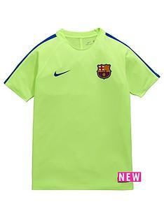 nike-nike-junior-barcelona-dry-short-sleeved-squad-top