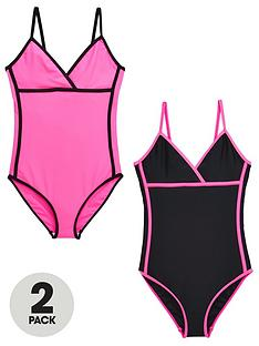 v-by-very-girls-core-swimsuits-2-pack