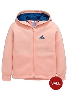 adidas-younger-girls-fz-hoody