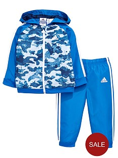adidas-baby-boys-woven-hooded-suit