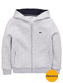 lacoste-boys-tennis-zipped-fleece-hoodie