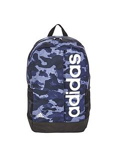 adidas-boys-camo-linear-backpack