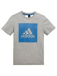 adidas-older-boys-box-logo-tee