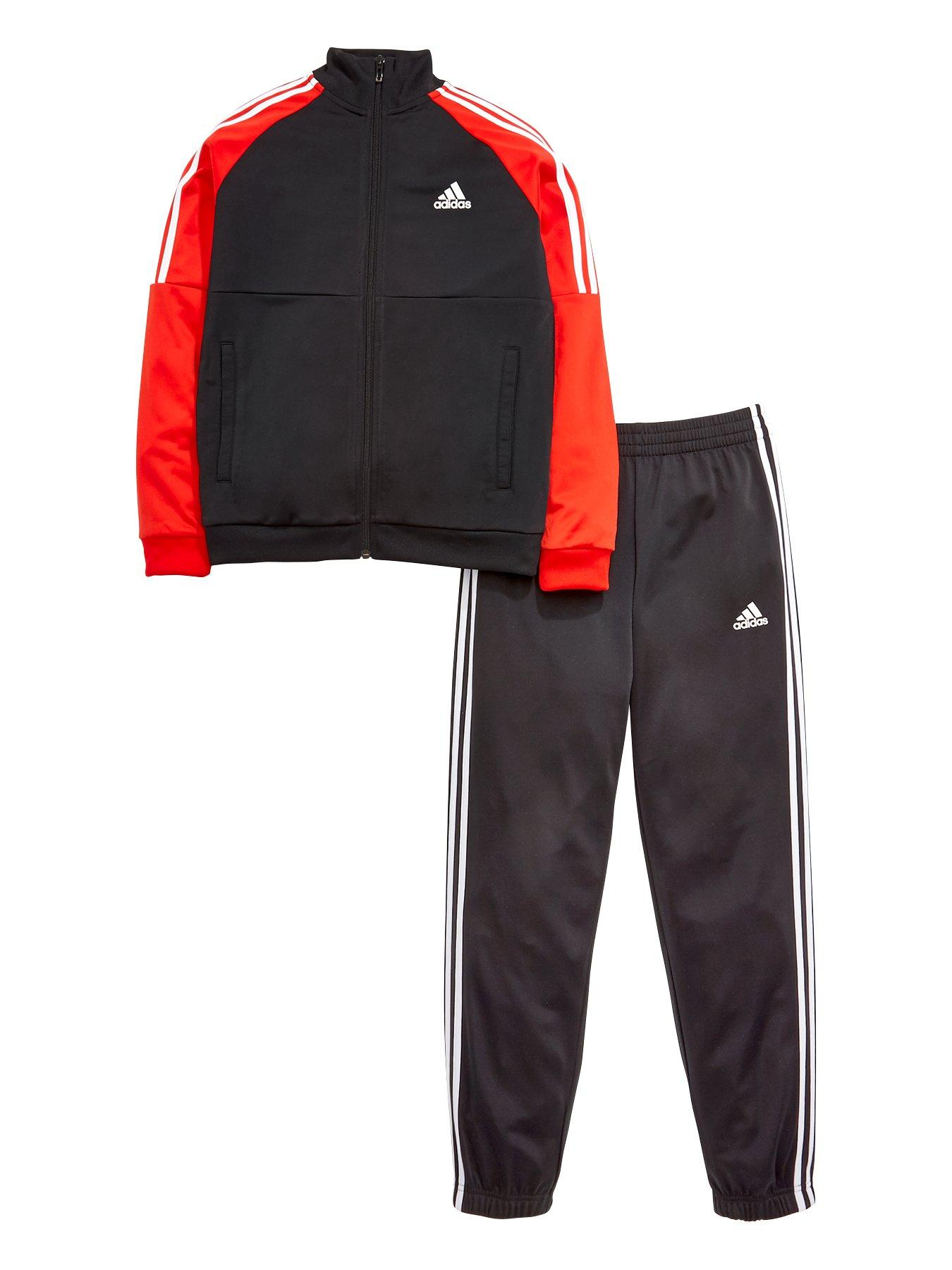 adidas suit for kids