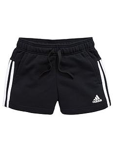 adidas-adiads-older-girls-3s-short