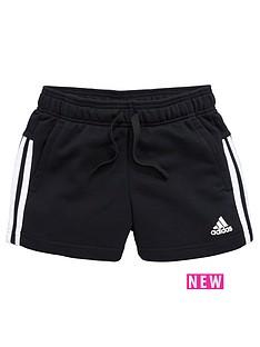 adidas-adiads-older-girls-3s-short