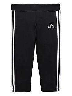 adidas-adidasnbspolder-girls-3s-training-tight