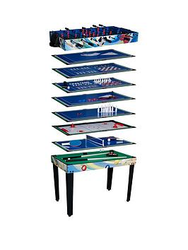 Body Sculpture 12 IN 1 MULTI FUNCTION GAMES TABLE