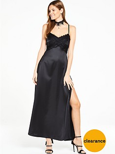 v-by-very-satin-and-lace-maxi-dress