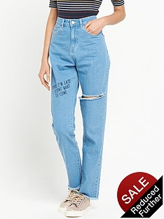 noisy-may-printed-logo-skinny-jean