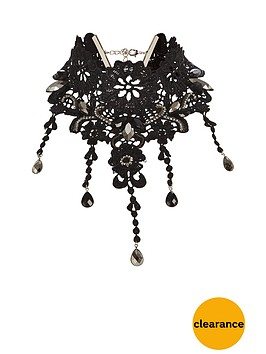 v-by-very-statement-lace-amp-jewel-detail-choker