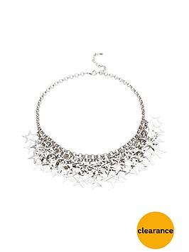 v-by-very-statement-multi-star-necklace