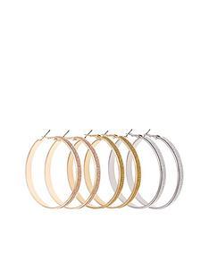 v-by-very-3-pk-glitter-hoop-earrings
