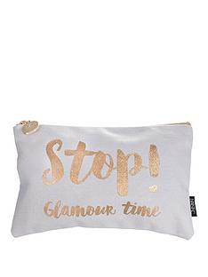 nails-inc-stop-glamour-time-cosmetic-bag