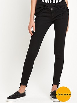 noisy-may-eve-lw-uneven-edge-ankle-jeans