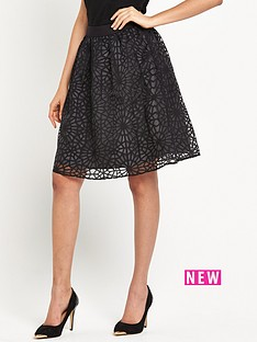 vero-moda-midi-printed-skirt