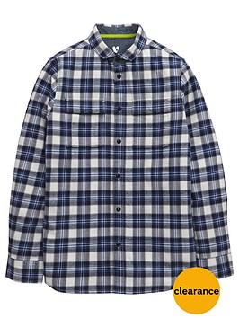 v-by-very-boys-brushed-check-long-sleeve-shirt