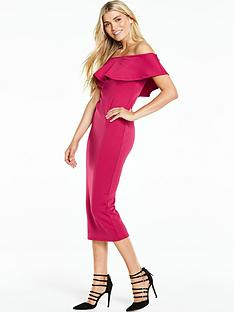 v-by-very-bardot-bodycon-dress