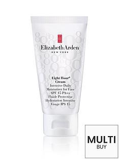 elizabeth-arden-eight-hour-cream-intensive-daily-moisturizer-for-face-spf15-50mlnbspamp-free-elizabeth-arden-i-heart-eight-hour-limited-edition-lip-palette