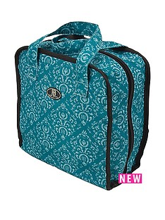 roo-beauty-bitzee-cosmeticaccessory-bag-teal