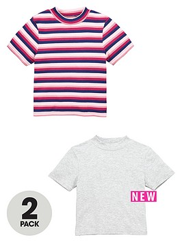 v-by-very-girls-crop-ribbed-tops-2-pack