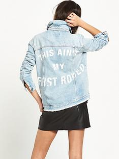 river-island-river-island-oversized-slogan-back-denim-jacket