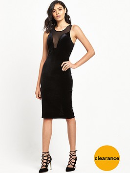 river-island-velvet-amp-mesh-midi-dress