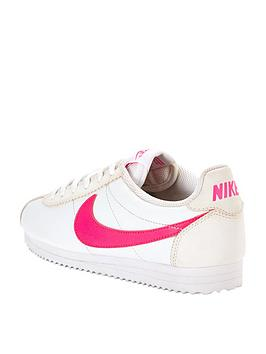 newest collection a560f 10d8d Nike Cortez Junior