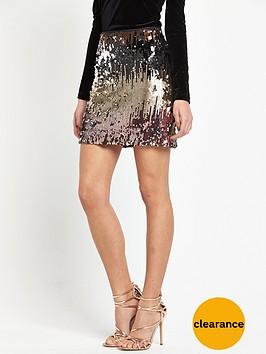 river-island-ombre-sequin-mini-skirt