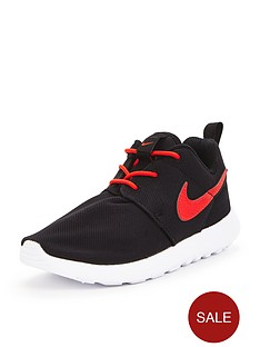 cac9c9990ef7e bdwzxm Discount Nike Roshe Run Womens Shoes UK Deals Black Friday ...