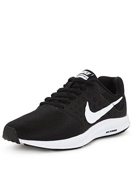 Nike Black And White Womens Trainers