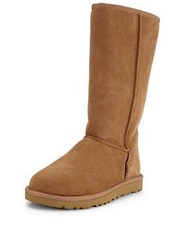 ugg-classic-ii-tall-boot-chestnut