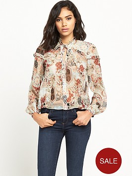river-island-tie-neck-floral-frill-blouse