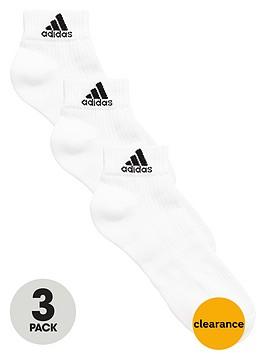 adidas-3-pack-ankle-socks