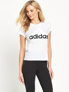 adidas-essentials-linear-teenbsp