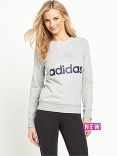 adidas-essential-linear-sweat