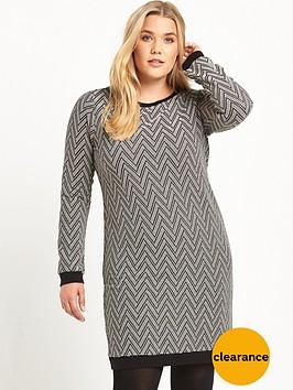 v-by-very-curve-curve-jacquard-tunic