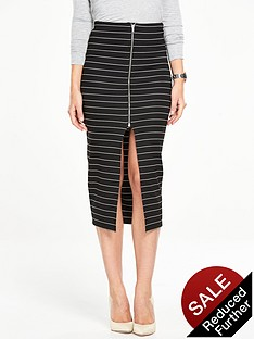 v-by-very-stripe-zip-detail-midi-skirtnbsp