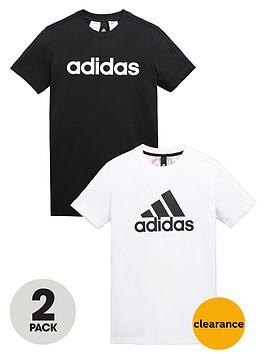 adidas-older-boys-pk-two-tee