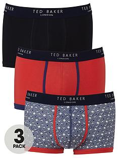 ted-baker-plaingeo-3pk-trunk