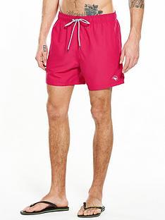 ted-baker-plain-swim-shorts