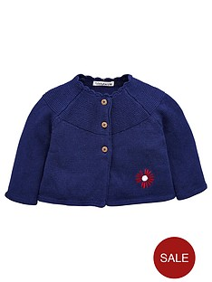 ladybird-baby-girls-embroidered-cardigan