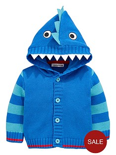 ladybird-baby-boys-lined-hood-monster-cardigan