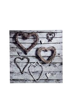 arthouse-nautical-rope-hearts-canvas