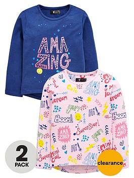 mini-v-by-very-girls-amazing-print-t-shirts-2-pack