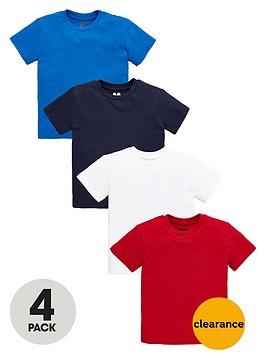 mini-v-by-very-boys-slubnbspt-shirts-4-pack