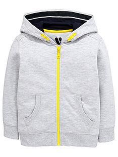 mini-v-by-very-boys-grey-zip-through-hoodie